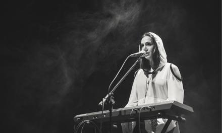 El nuevo disco de Clara Besfamille nos permite ser 'Mutantes'