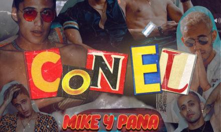 Mike Y Pana lanzan el tema «Con Él»