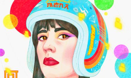 Lucia Tacchetti colabora en el nuevo EP de Javiera Mena