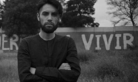 """El músico chileno Camilo Antileo lanza «Inchiñ ta mapu"""""""