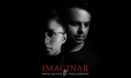 «Imaginar» un corazón violento… por Memo Guther