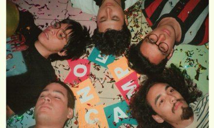 A inicios de este 2020, Suerte Campeón lanzó el sencillo «Ay Qué Dolor»