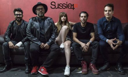 #ElShowDebeContinuar: Sussie 4, Streaming Profesional