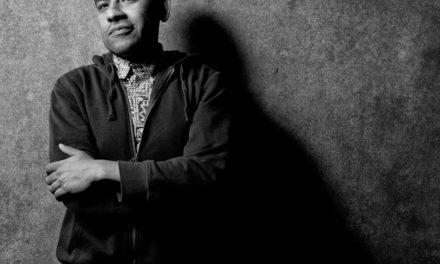 Roy Cañedo presenta Vril, su primer LP como solista