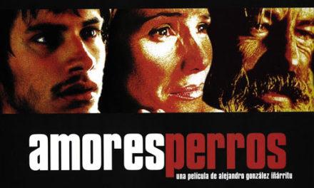 Amores Perros, a 20 años de su estreno