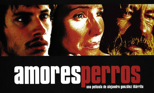 Amores Perros, a 21 años de su estreno