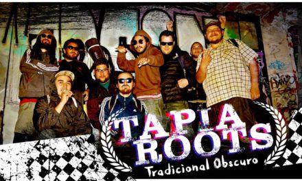 Tapia Roots estrena el sencillo «En Esta Noche No Hay Más Luna»