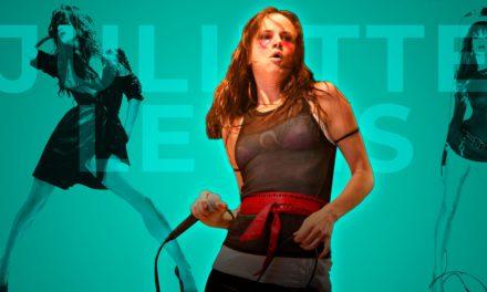 Juliette Lewis; talento hecho mujer