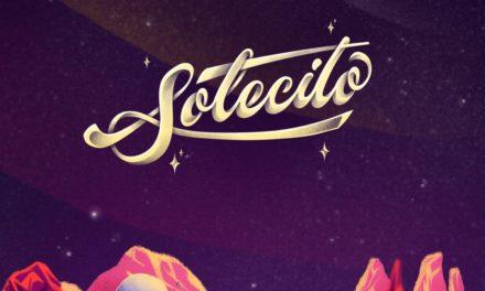 Llega «Solecito», nuevo sencillo de Nanpa Básico