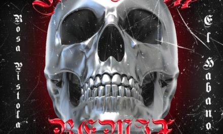 Rosa Pistola, El Habano y Dj Kachorro lanzan «Santa Muerte (Remix)»