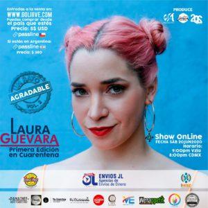 Laura Guevara - OddityNoise