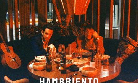 Los Rumberos llegan con «Hambriento», un corte culinario musical