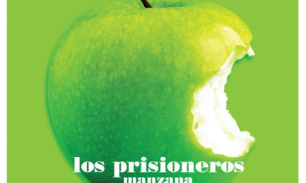 Los Prisioneros presentan su disco Manzana