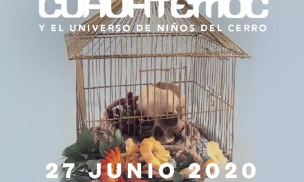 Niños del Cerro anuncia relanzamiento online de su EP
