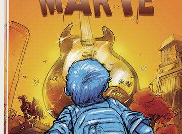 'Vida en Marte': La historia de un niño que vive para la música