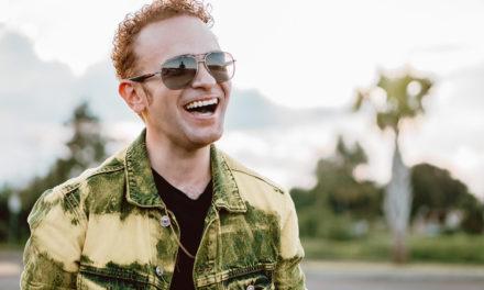 Desde Puerto Rico, Alec Mora presenta «Me Enamoré»