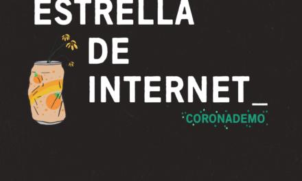 «Estrella de Internet», lo nuevo de Suerte Campeón