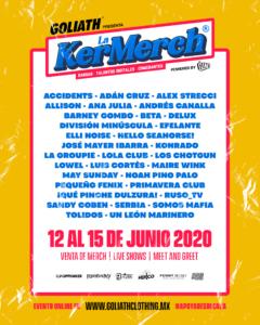 La KerMerch - OddityNoise