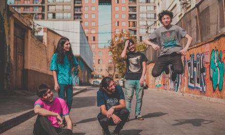 Voy y Vuelvo presenta La Amenaza, EP que adelanta su nuevo álbum