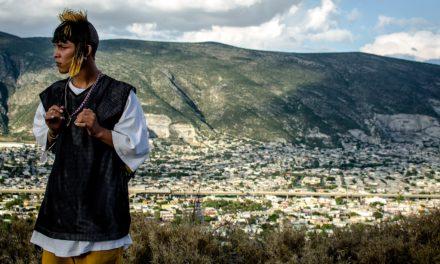 Ya No Estoy Aquí; entrevista con el sonidista Yuri Laguna