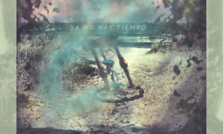 """Mueres en el Mar estrena su tercer sencillo """"Ya No Hay Tiempo"""""""