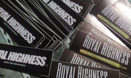Royal Highness & ForyFive lanzan «Chula», feat. Kinderr