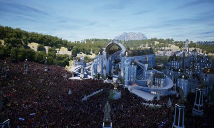 Tomorrowland Around The World llega a México en formato Autocinema-Festival