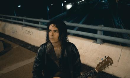 Erik Canales lanza el sencillo «Soltar con Amor»