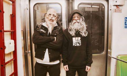 Los Viejos presentan el sencillo «Simio Pandémico»