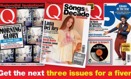 Q Magazine, anuncia su cierre debido a la pandemia