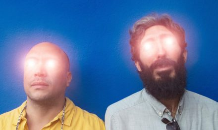 Estrella Fugaz duo español de música folclore y electrónica