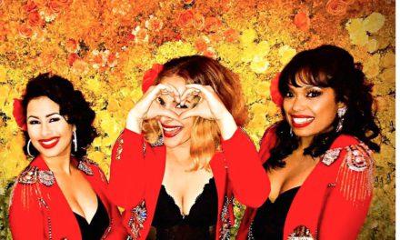 Flor de Toloache llega con sus canciones a serie de AppleTV+