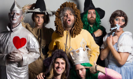 The Flaming Lips estrena «Dinosaurs on the Mountain»