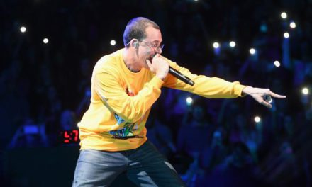 Logic anuncia su retiro junto con nuevo álbum