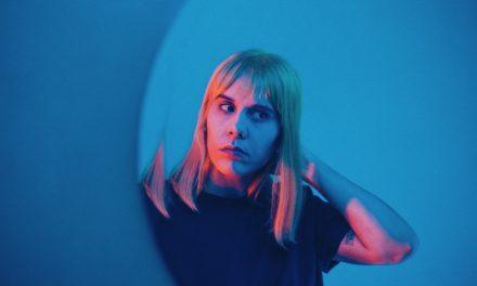 «Laberinto»: espíritu electro pop dinámico de Lucía Tacchetti