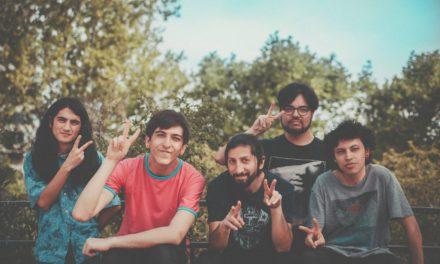 'El Lucero'; indie-latina fusión de Voy y Vuelvo