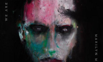 Marilyn Manson anuncia nuevo álbum y comparte nueva canción