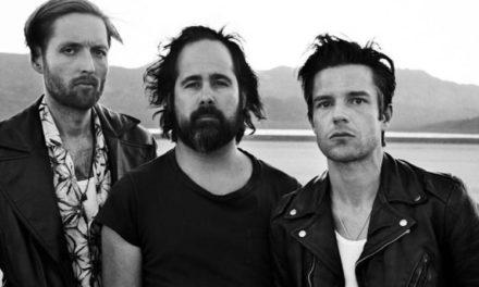 The Killers confirma fecha de su nuevo lanzamiento