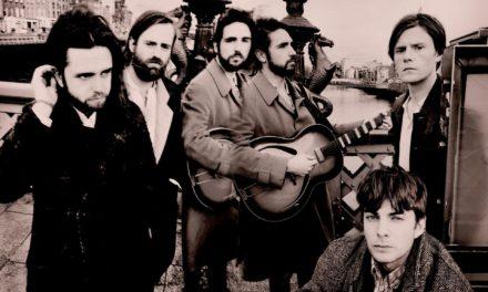 Fontaines D.C. comparte el sencillo «Televised Mind»