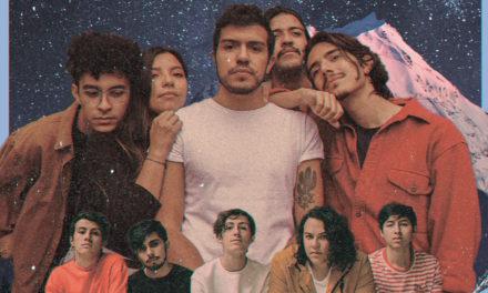 Piel Camaleón presenta «Juno» feat. Liko Nova