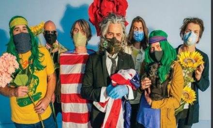 The Flaming Lips comparte video «Will You Return / When You Come Down»