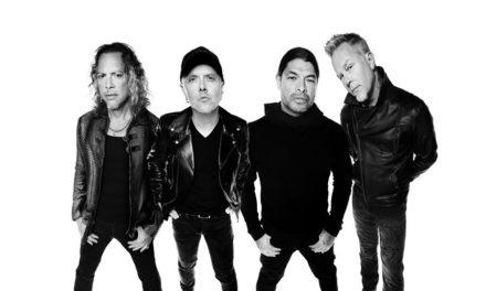 Metallica tocará su primer show de 2020