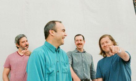 Future Islands anuncia nuevo álbum y comparte un avance