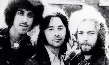 Thin Lizzy anuncia el box set Rock Legends