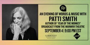 Patti Smith - OddityNoise