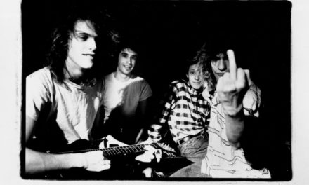 The Replacements comparten demo de «I Don't Know»