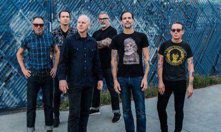 Bad Religion presenta versión sinfónica de «Faith Alone»