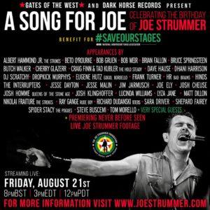 Joe Strummer - OddityNoise