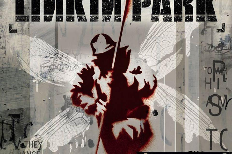 Linkin Park reeditará Hybrid Theory por su 20 aniversario