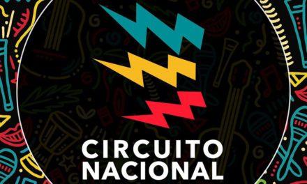 Circuito Nacional: Donde la música habla por sí sola